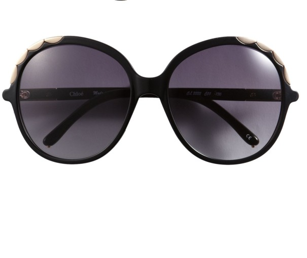 7814836fa87 Chloe Erine Sunglasses